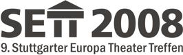 SETT 2008 logo