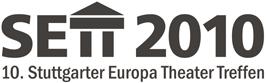 SETT 2010 logo