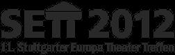 SETT 2012 logo